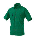 Haglfs Men's Zando SS Shirt verdigris
